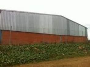 Nave industrial en venta en Villamayor de Campos
